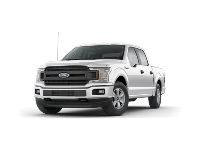 New 2019 Ford F-150 XL Truck for sale near Winnemucca